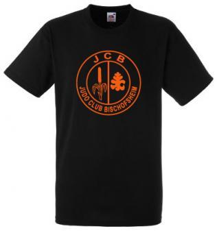 T-Shirt black *Erwachsene