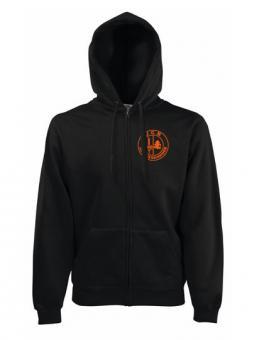 Kapuzen Jacket black *Erwachsene