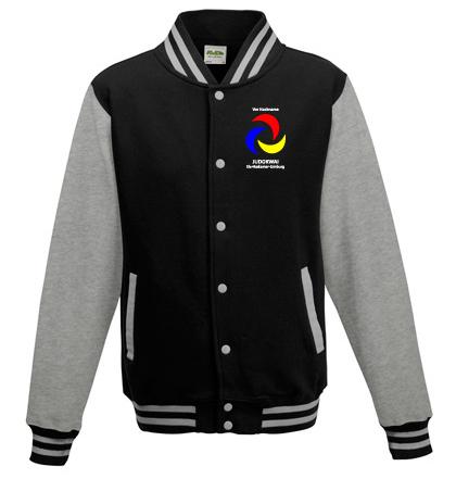 College Jacket Jugend/Erwachsene