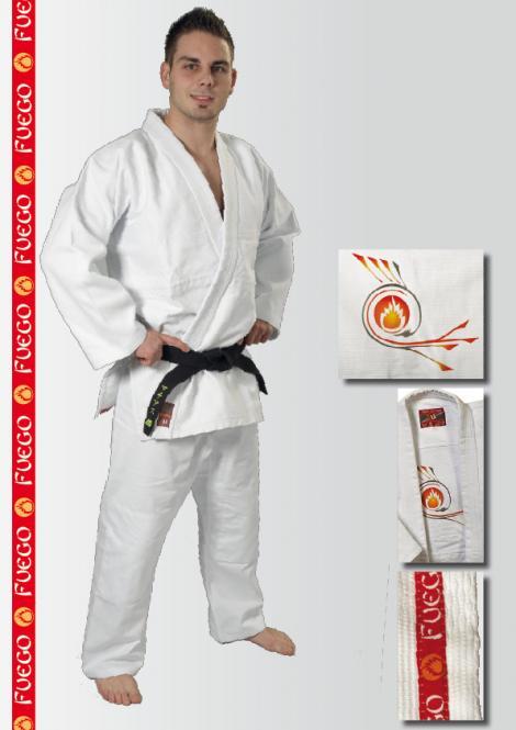 JU-Sports Fuego